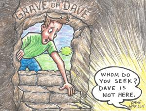 DAVE-TOMB